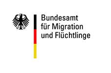 Logo - BAMF