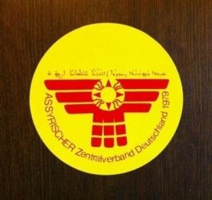 Altes ZAVD Logo