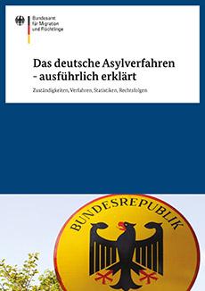 Deutsches Asylverfahren