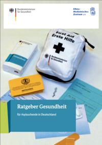 Ratgeber Gesundheit Asylsuchende