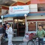 Anschlag - Delta Restaurant - Qamishli - 02