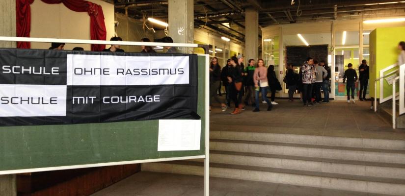 Antidiskriminierungs-Antirassismus-Tag – FOS BOS Augsburg – 01