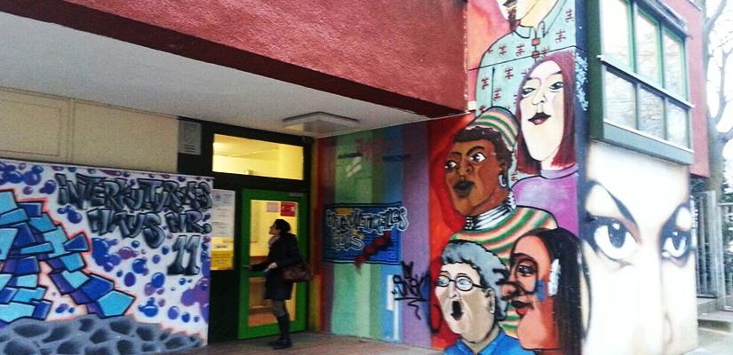 Interkulturelles Haus Berlin