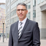 Johann Roumee (1. ZAVD-Vorsitzender)
