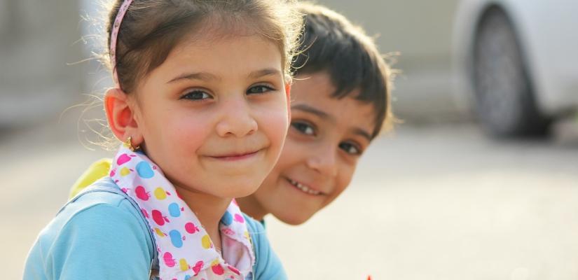 Spenden – Syrien