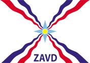 ZAVD – Logo – Newsletter