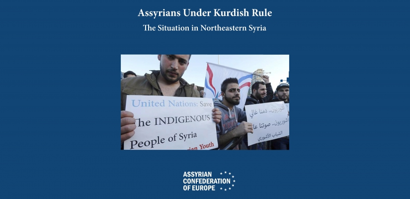 ACE Report – Assyrians Under Kurdish Rule