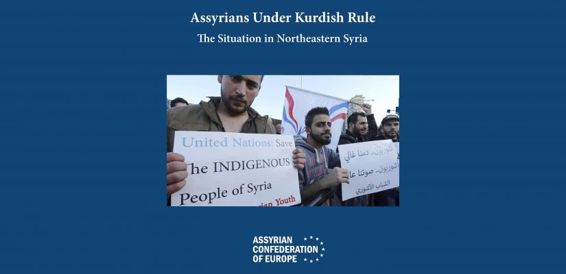 ACE Report – Assyrians Under Kurdish Rule