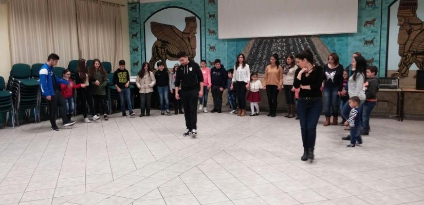 Tanzkurs Patenschaftsprojekt Augsburg – 01