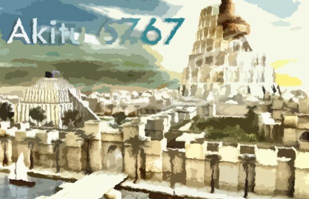 Akitu 6767 (2017)