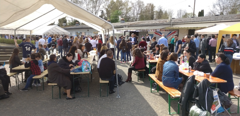 Akitu-Fest in Wiesbaden – 6767 (2017) – Gäste