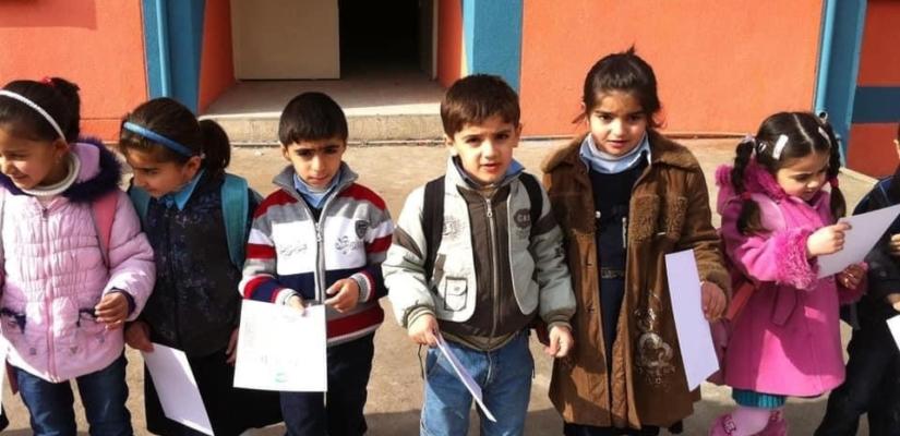 Spenden Kinder